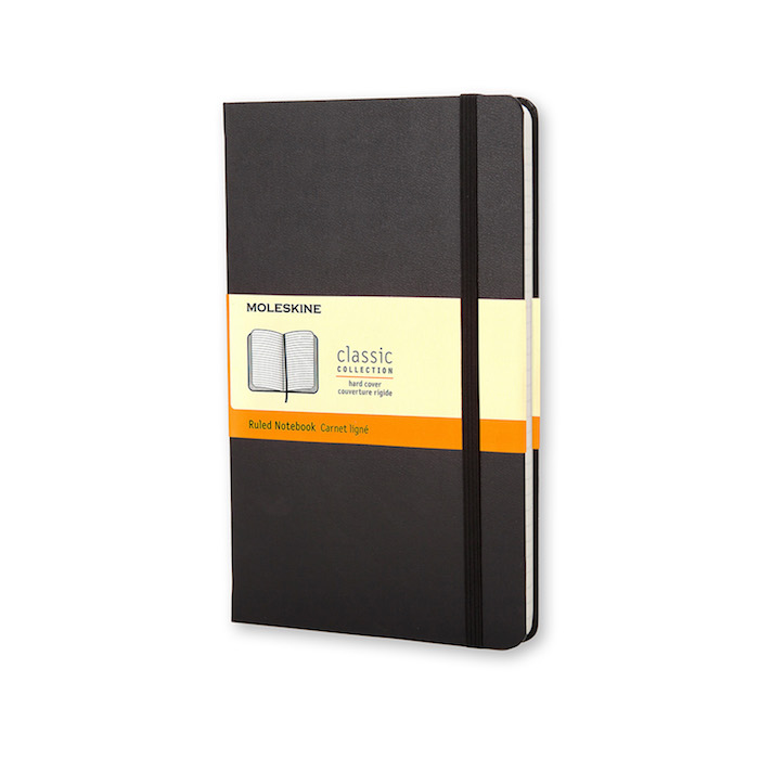 Moleskine-Singapore-Classic-Hard-Cover-Notebook-Black