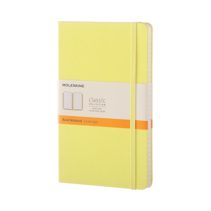 Moleskine-Singapore-Classic-Hard-Cover-Notebook-Citron-Yellow