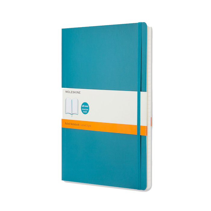 Moleskine-Singapore-Classic-Soft-Cover-Notebook-Blue