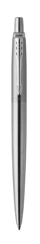 Parker-Pen-Singapore-Jotter-Ballpoint-Pen-Stainless-Steel