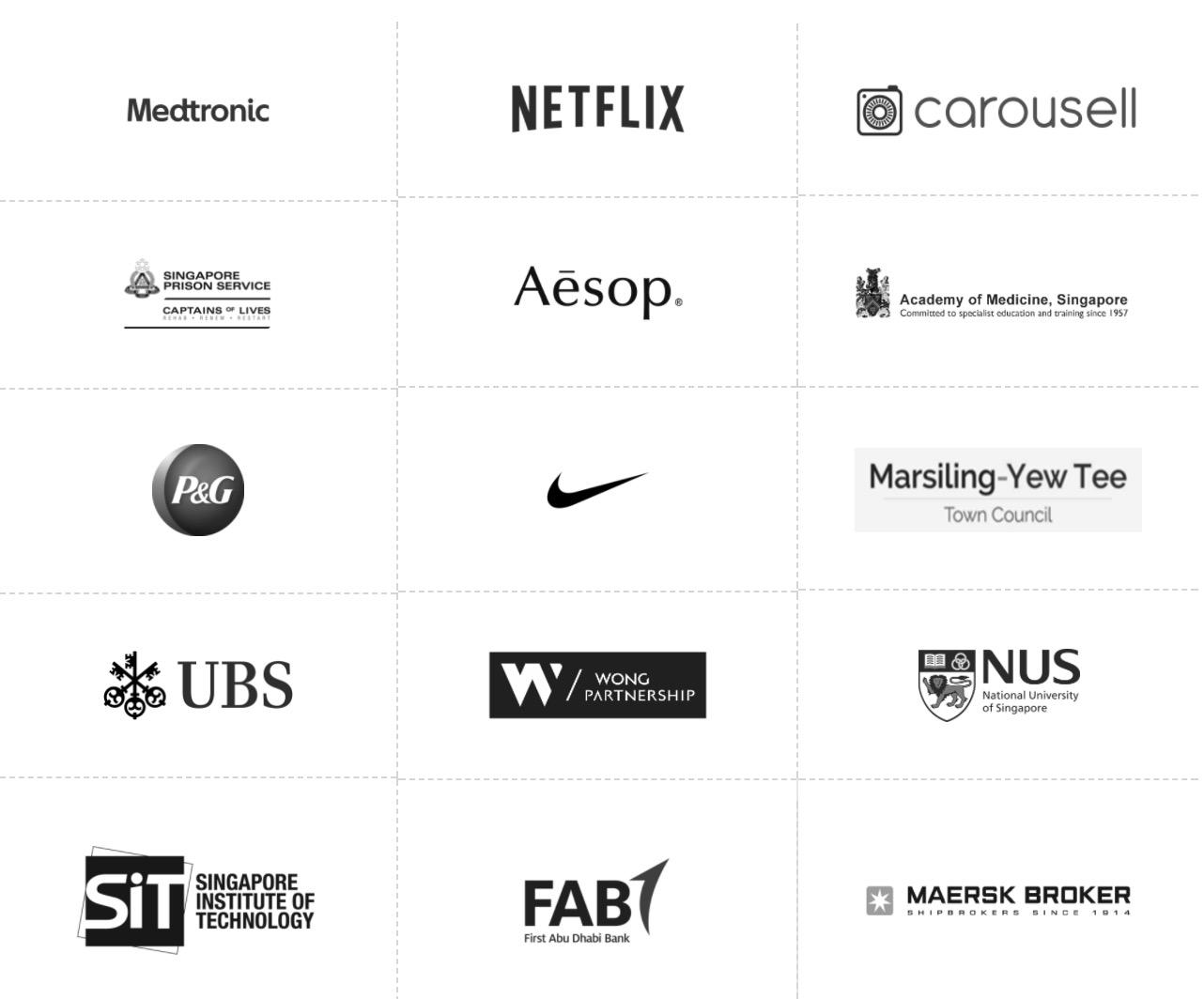Parker-Pen-Singapore-clients