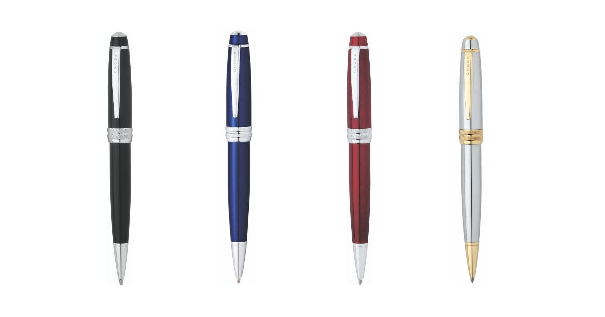 Cross Pen Singapore Bailey Ballpoint Pen