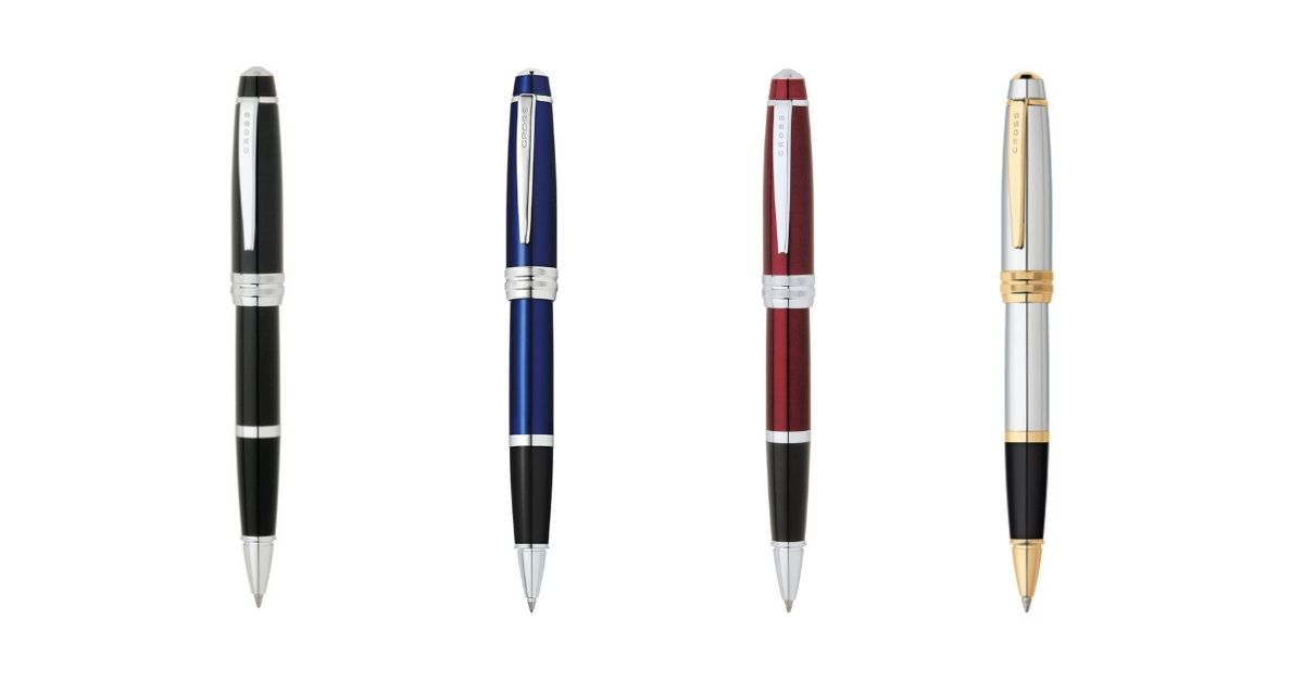 Cross Pen Singapore Bailey Rollerball Pen