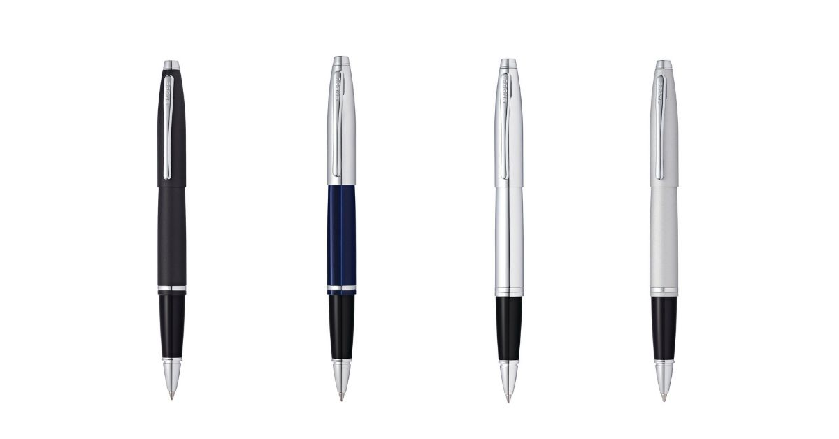 Cross Pen Singapore Calais Rollerball Pen
