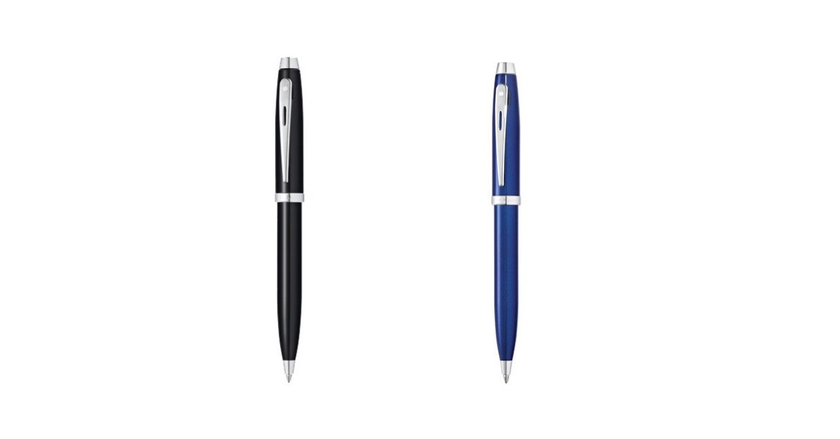 Sheaffer Pen Singapore 100 Lacquer Ballpoint Pen