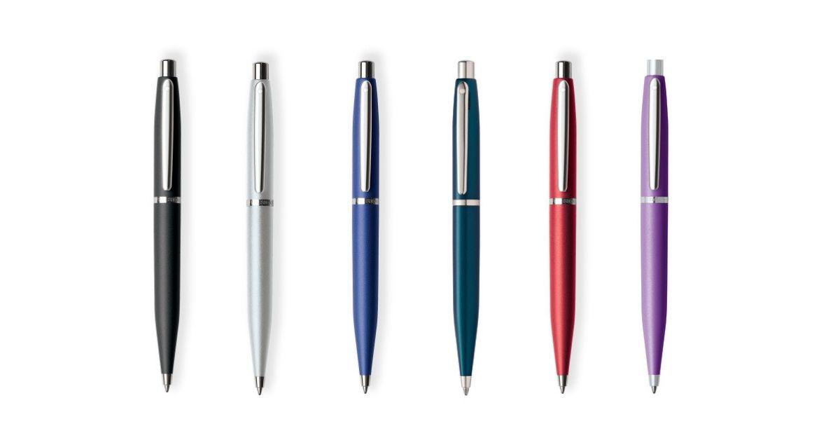 Sheaffer Pen Singapore VMF Ballpoint Pen